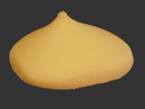 Queso de tetilla gallego